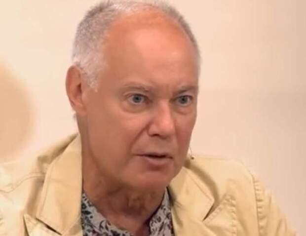 """Директор Владимира Конкина рассказала о его состоянии из-за гибели дочери: """"Ужасное горе"""""""