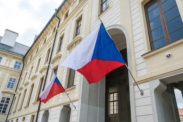 Арендатор складов во Врбетице обвинил главу полиции Чехии в раскрытии секретных данных
