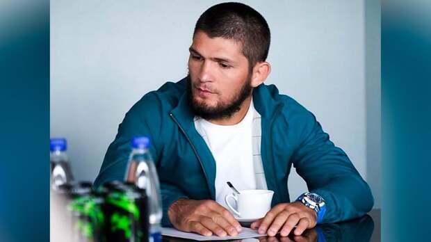 Хабиб получил бонус за выступление вечера после победы над Гейджи на UFC 254