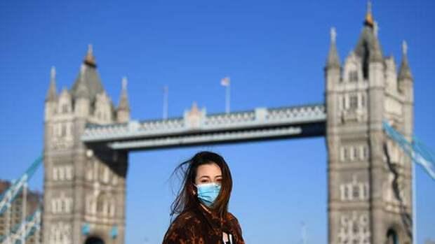 Великобритания отложила отмену коронавирусных ограничений в Англии на четыре недели