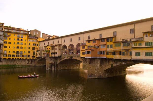 Жилые мосты Европы: ТОП-5 уникальных мостов, на которых до сих пор живут  люди | Topvoyager | Яндекс Дзен