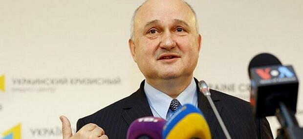 Украинский генерал жалеет, что Украина осталась без ядерного оружия