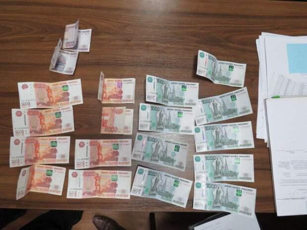Крымчанину грозит до 12 лет за попытку взятки начальнику ОГИББД