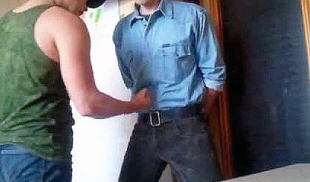 Проверил «болевой порог», да так, что приятель скончался от удара кулаком. Что решил суд в Бахчисарае
