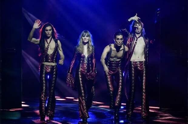 Организаторы Евровидения объявили о продолжении конкурса в формате онлайн