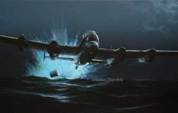 Ночь героев или Затопить Германию