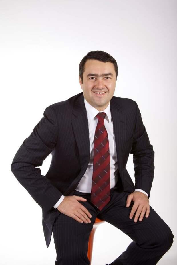 Депутат Госсовета Удмуртии попал в рейтинг Forbes