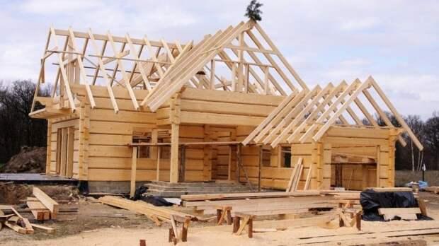 Наломали дров: почему вРФначался дефицит древесины ирезкий рост цен надома изнее?