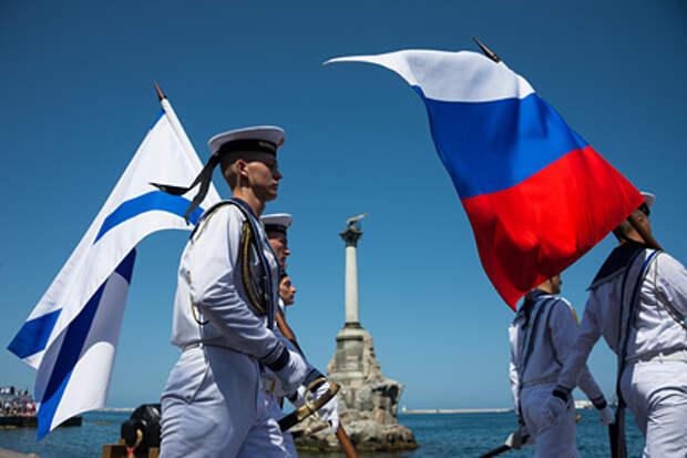 Крым – это Россия: американский политик призвал признать российский статус полуострова