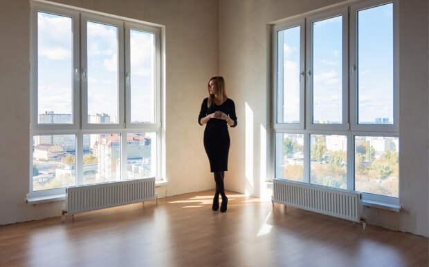 Надо ли платить за квартиру, если в ней никто не живет