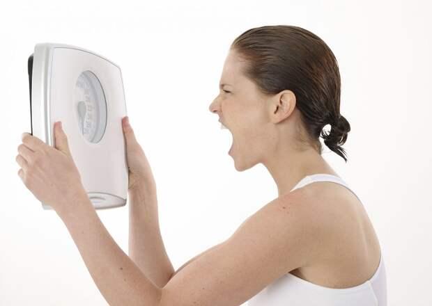 Нужно ли вам худеть? Это надо знать каждому при измерении веса