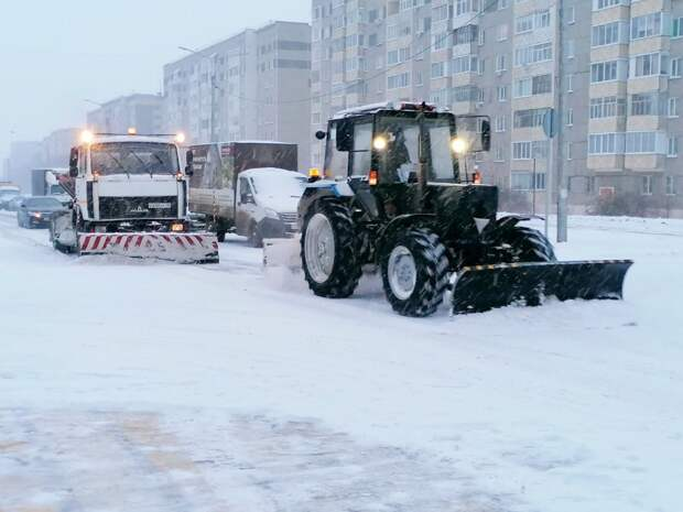 Штрафы за «не уборку» снега в Ижевске, разговор лидеров России и США и закрытие старинного паба в Оксфорде: что произошло минувшей ночью