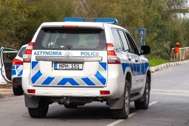 Полиция Кипра арестовала разыскиваемого в РФ мужчину