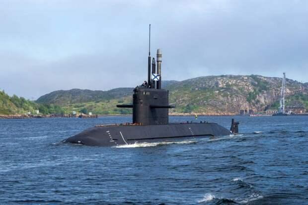 Будущее подводного флота РФ. Правильна ли ставка на ВНЭУ и ЛИАБ?