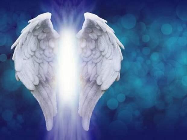 Час ангела на октябрь 2019 года