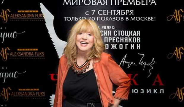 «Люблю»: Пугачеву сняли в объятиях известного певца на фоне слухов о разводе с Галкиным