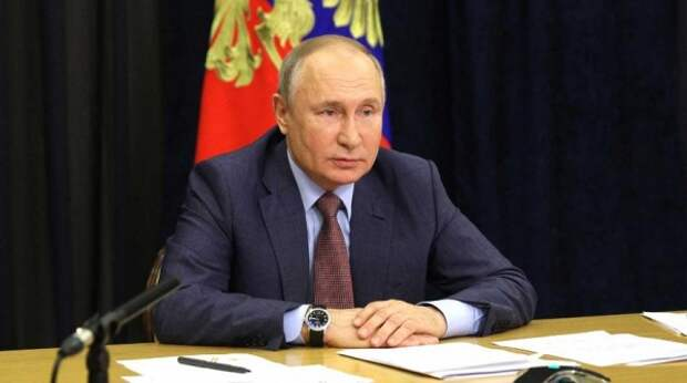 Политолог раскрыл посыл Путина в высказывании об Украине и НАТО