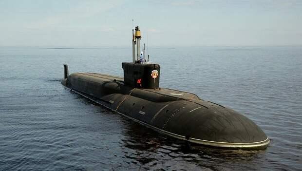 СМИ: США беспокоят возможности атомных подводных лодок России и КНР