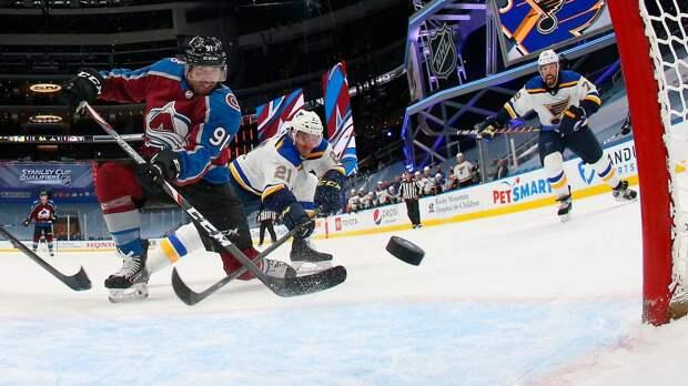 Комиссар НХЛ Гарри Беттмэн поддержал длительную дисквалификацию Кадри