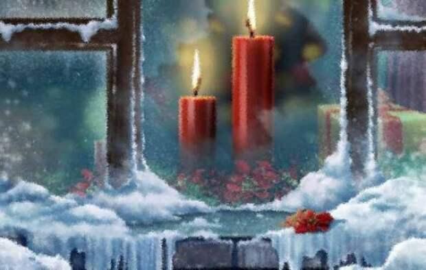 Святки в 2019 году - традиции, приметы, обычаи