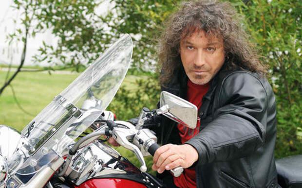 Владимир Кузьмин: «Раньше я признавал только мотоциклы»