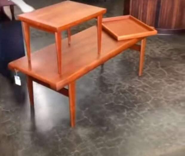 Необычная мебель и дизайнерские приемы, которые похожи кадры из фантастического фильма