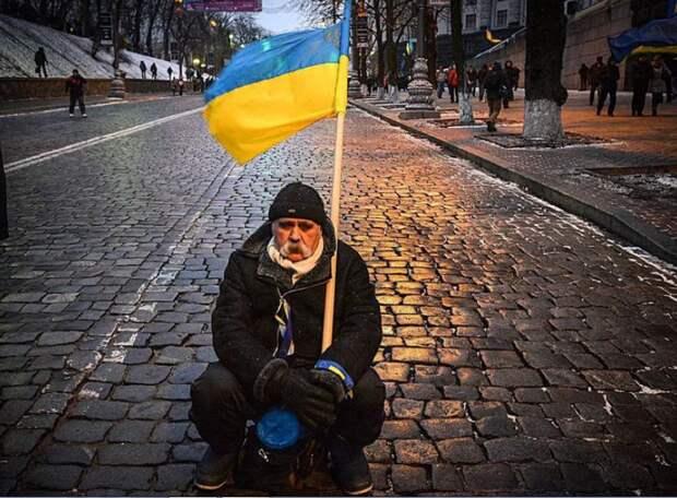 Украина, украинцы, украинствующие и укрофобы