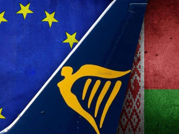 К санкциями ЕС против Белоруссии присоединились США, Канада и Британия