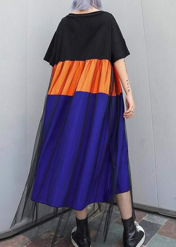 Платья - размахайки