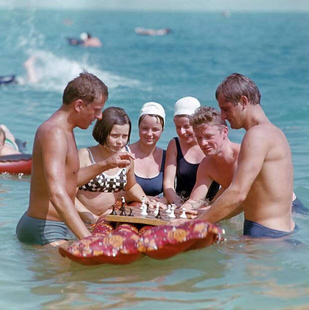 Интересные и редкие ретро-фотографии СССР, война, история, фотографии