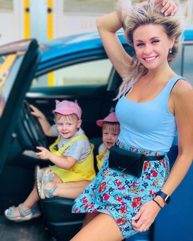 Четырехлетней дочери Елены Сажиной сделали трепанацию черепа