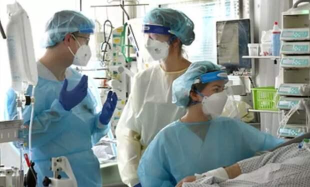 Коронавирус пришёл не из Китая: Военный микробиолог объяснил, где источник SARS-CoV-2