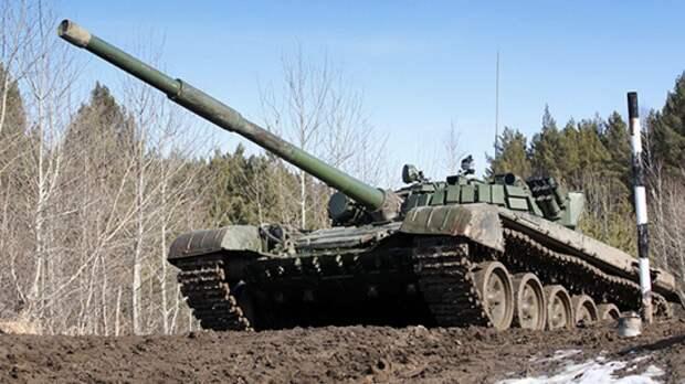 На учениях под Калининградом будет отработана полевая дозаправка боевых машин