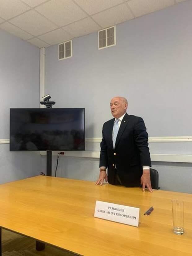 Доктор Румянцев:Чрезвычайную ситуацию с демографией встране решит увеличение финансирования здравоохранения