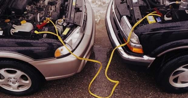 Названа способная привести к взрыву автомобиля ошибка водителей