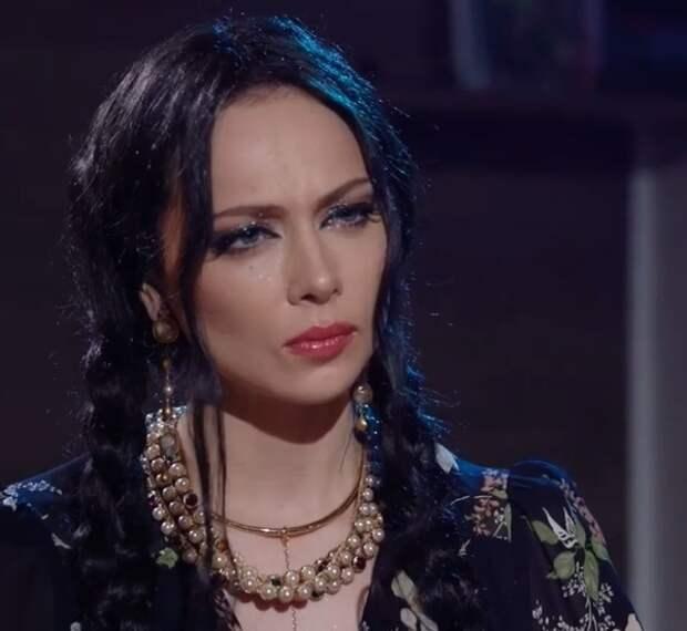 Самбурская сообщила итоги судебной тяжбы с продюсером Дробышем