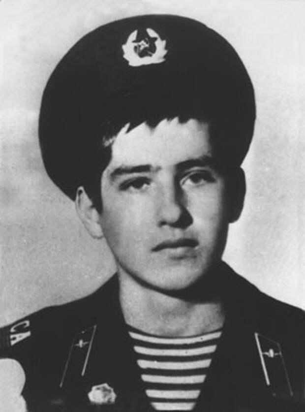 Книга Памяти - 1982 ч. I