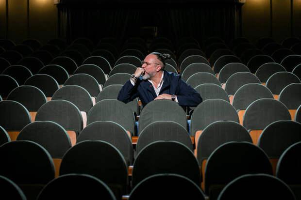Грымов: любопытно посмотреть на темнокожего «Макбета»