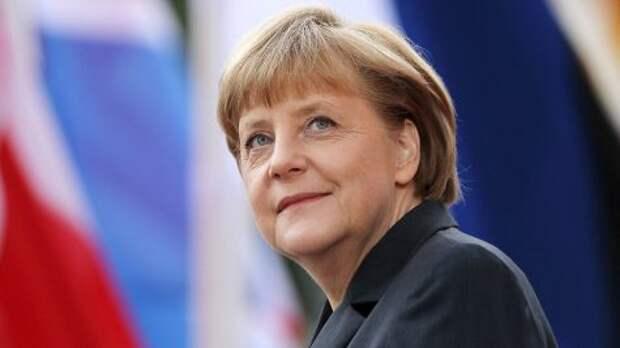 Меркель игнорирует санкции США
