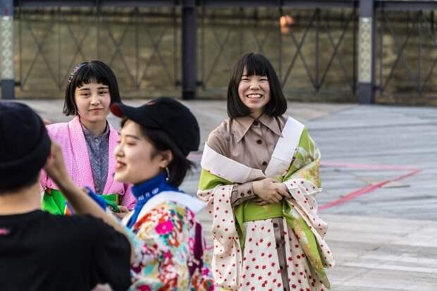 18 законов японской философии счастья, которые научат ценить каждый миг