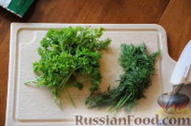 Фото приготовления рецепта: Кулеш украинский - шаг №12