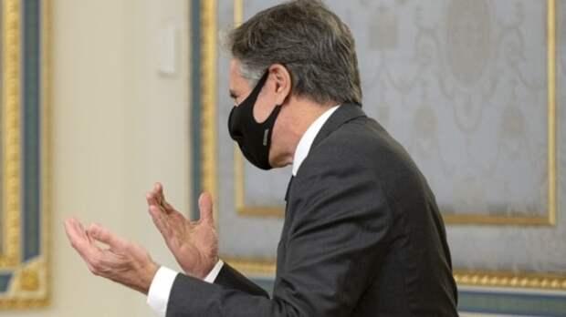 Госсекретарь США: Байден попросит Путина изменить политический курс России