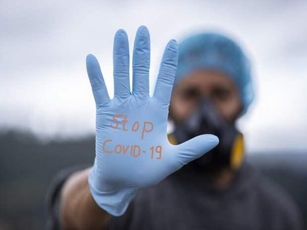 Число случаев заражения COVID-19 в мире превысило 165 миллионов