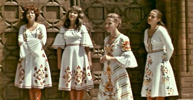 ВИА «Верасы»: вспоминаем песни, от которых теплеет на душе