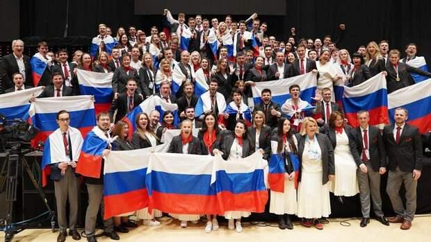 Главное богатство России, но вам о нём не расскажут