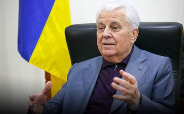 «Колоссальная забота»: Кравчук попытался «развеять миф» о передаче Крыма Украине в 1954 году