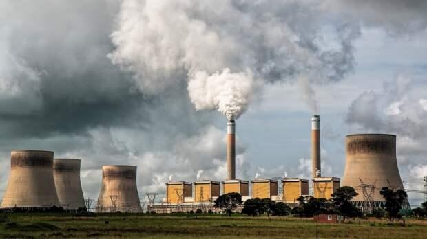 В Госдуме планируют принять закон об ограничении парниковых газов до середины лета