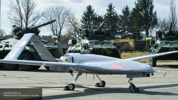«Добро пожаловать, ты дома»: солдаты ВСУ разбросали над Донбассом лживые листовки