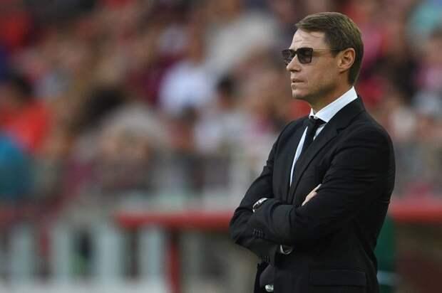 Кононов возглавит тульский «Арсенал»