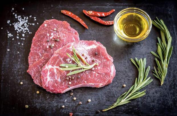 Мясо дома как в лучшем стейк-хаусе: секреты профи